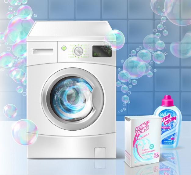 626x572 Laundry Machine Vectors, Photos And Psd Files Free Download