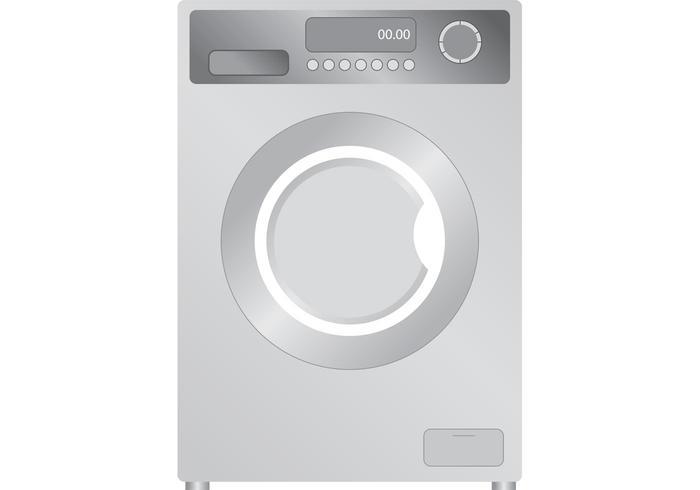 700x490 Free Washing Machine Vector