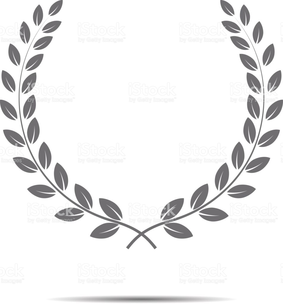 952x1024 Free Laurel Wreath Icon 13267 Download Laurel Wreath Icon