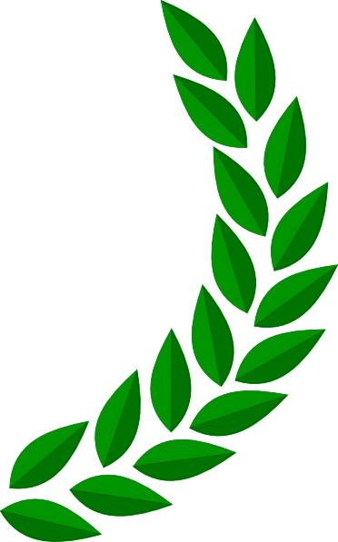 Laurel Leaves Vector