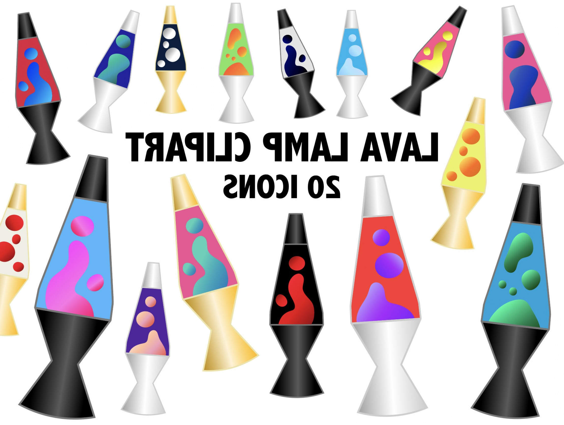 2217x1670 Lava Lamp Clipart Lava Lamp Icons S Shopatcloth