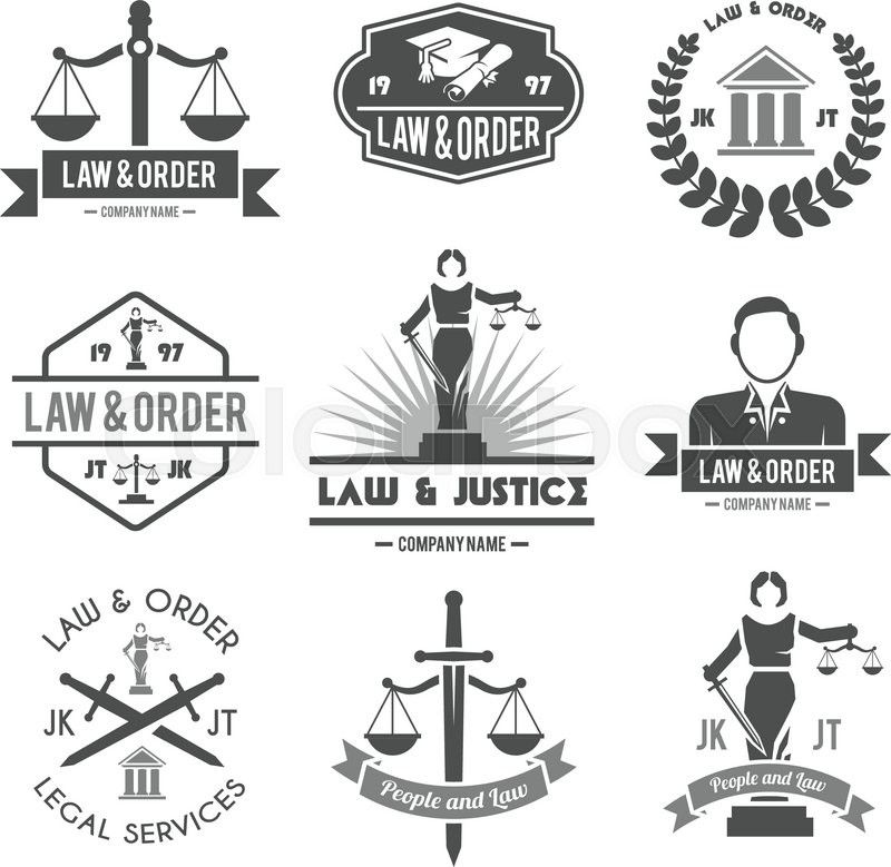 800x779 Law Order And Crime Preventing Lady Justice Symbols Collection