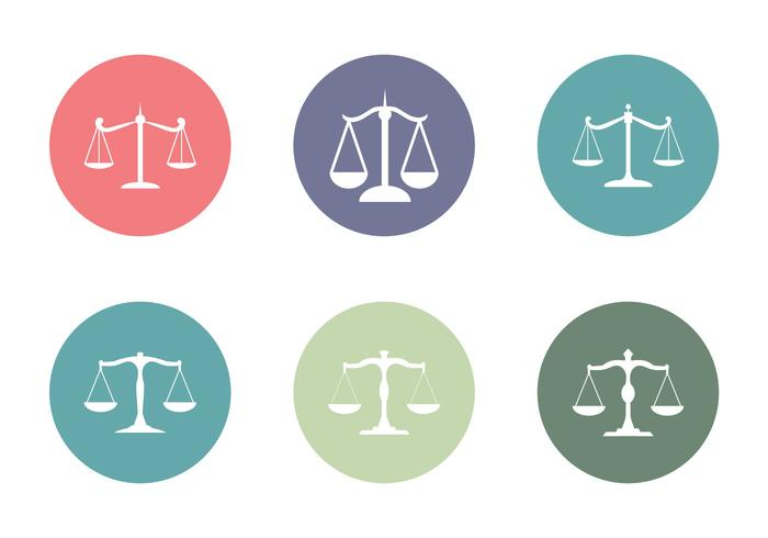700x490 Free Law Office Vector Icon