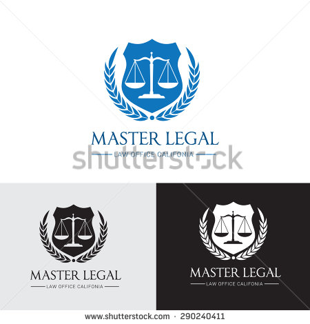 450x470 Law Firm Logo Office Lawyer Vector Template Fancy Logos Free