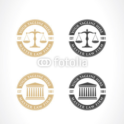400x400 Law Firm Logo,law Logo,law Office Logo,lawyer Logo,vector Logo