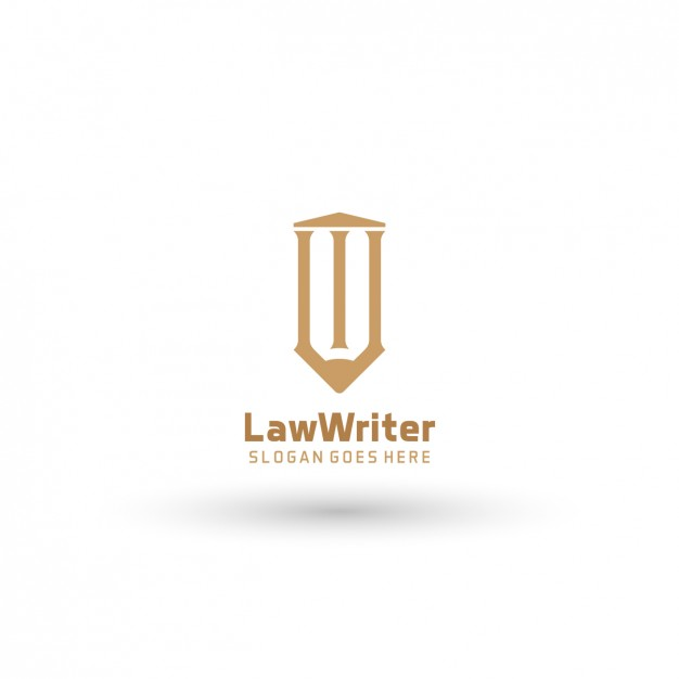 626x626 Law Logo Template Vector Free Download