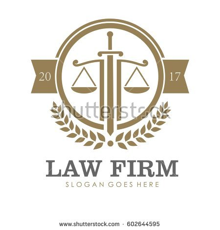 450x470 Lawyer Logo Logo Vector For Law Firm