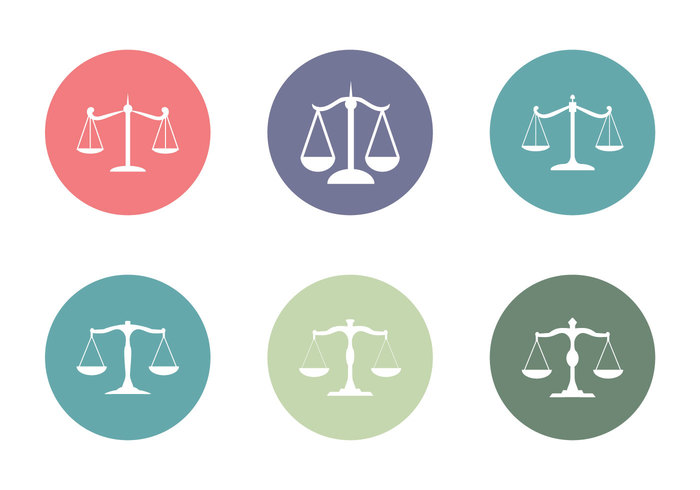 700x490 Free Law Office Vector Icon 140484