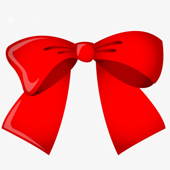 650x651 Red Bow, Bow Vector, Bow, Hand Painted Png And Vector For Free