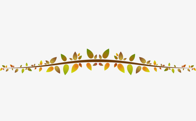 650x400 Vector Leaves Border, Border Vector, Frame, Leaf Border Png And