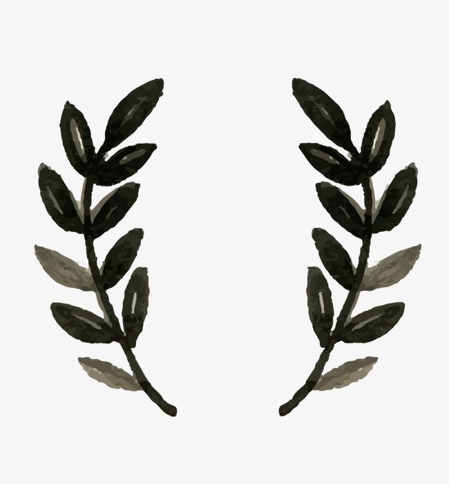 650x701 Vector Olive Branch, Branch Vector, Olive Leaf, Green Leaves Png