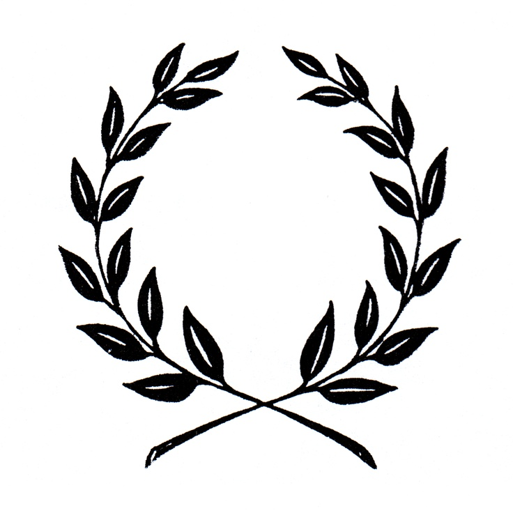 736x736 Crest Leaves