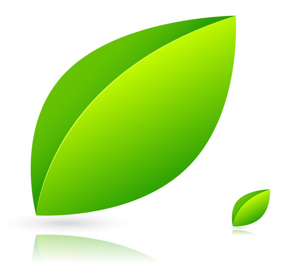 1024x934 Leaf Icons