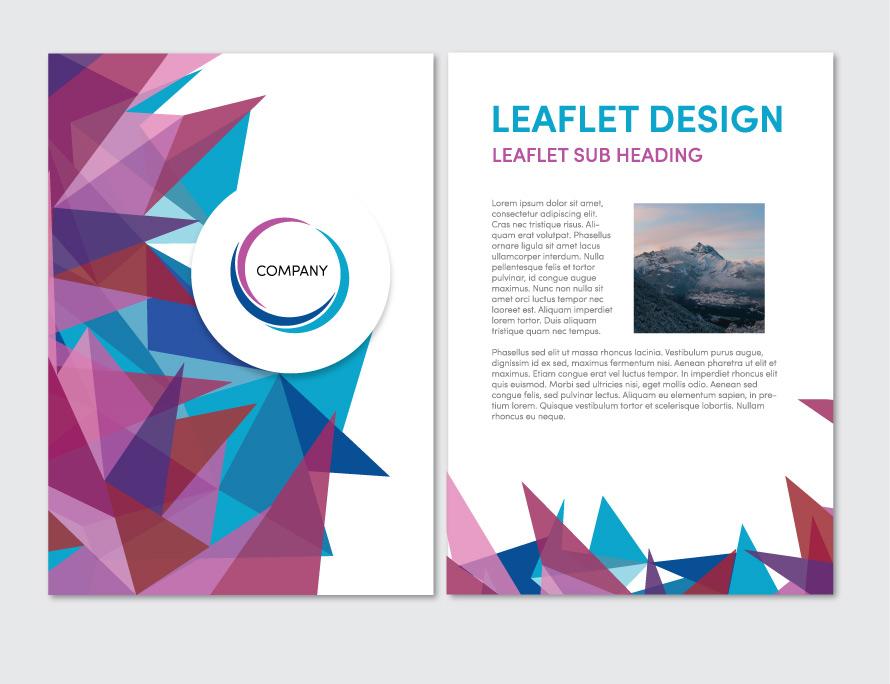 Leaflet Vector