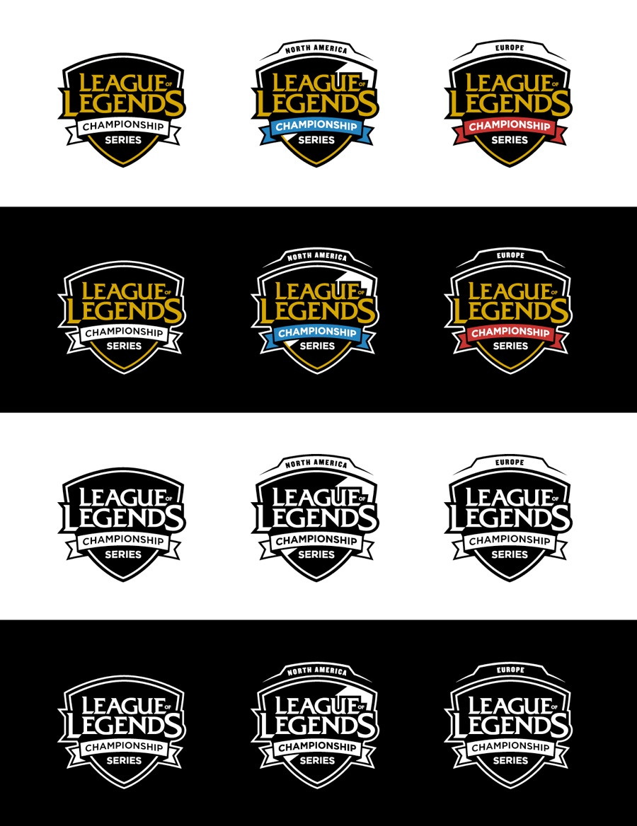 League Of Legends Vector