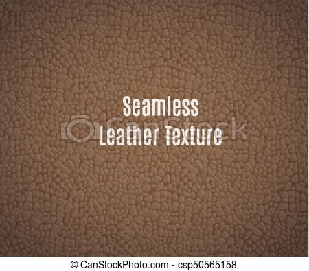 450x395 Seamless Vector Leather Texture. Seamless Leather Texture