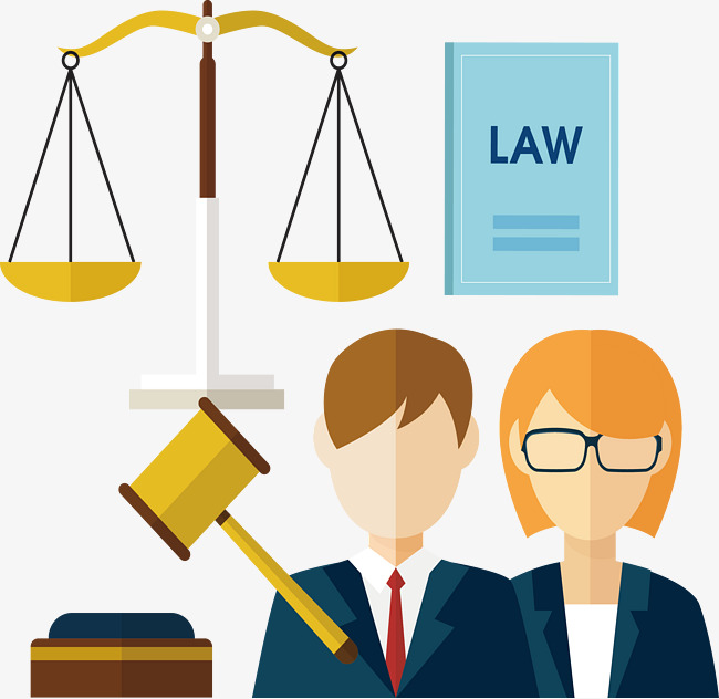 650x632 Vector Judge, Legal, Judge, Balance Png And Vector For Free Download