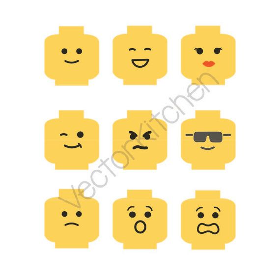 the best free minifig vector images download from 4 free vectors of