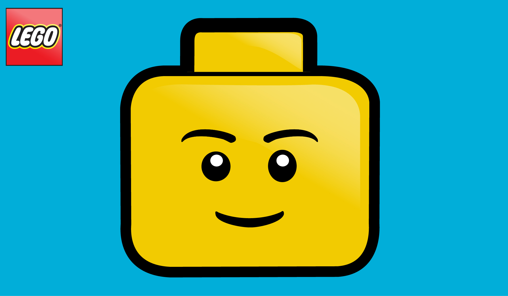 photo relating to Lego Faces Printable referred to as Lego Male Vector at  Absolutely free for person employ the service of