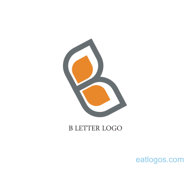 389x346 Logo For Letter B Download Vector Logos Free Download List Of