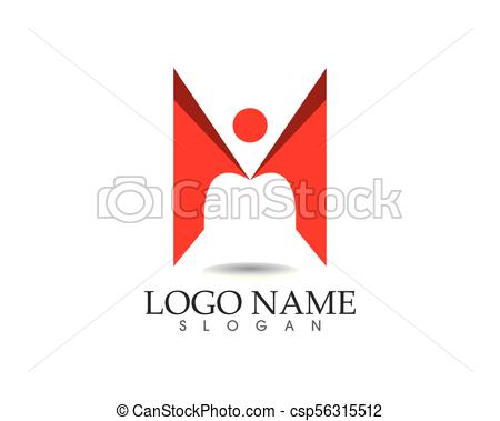 450x379 Letter M Vector Icons Logos.