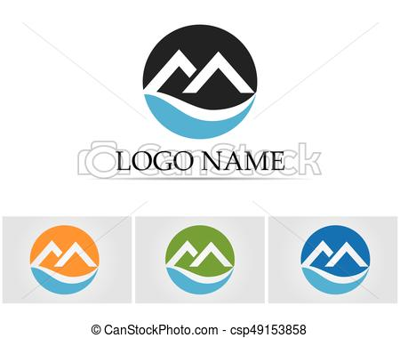 450x380 Letter M Vector Icons Such Logos.