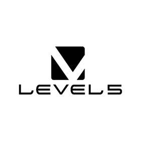 280x280 Level 5 Logo Vector Free Download