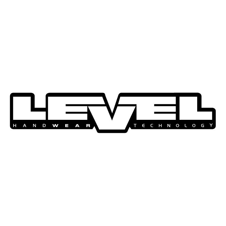 745x745 Level Handwear Technology Free Vector 4vector
