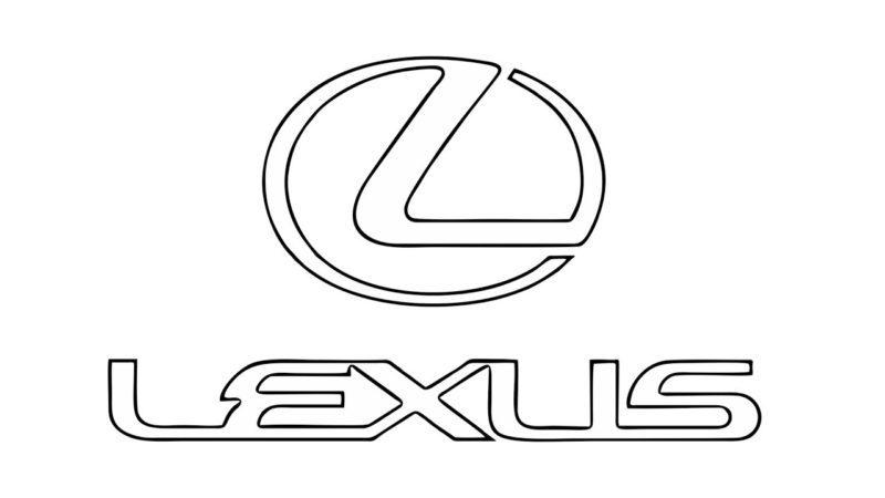 800x450 Lexus Logo Eps Lexus Car