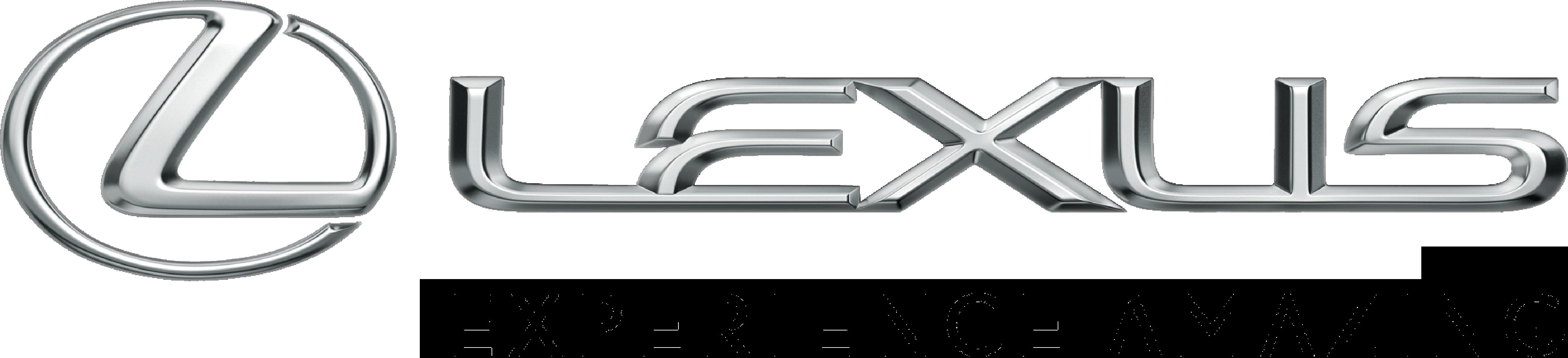 4329x989 Lexus Logo Pngampsvg Download