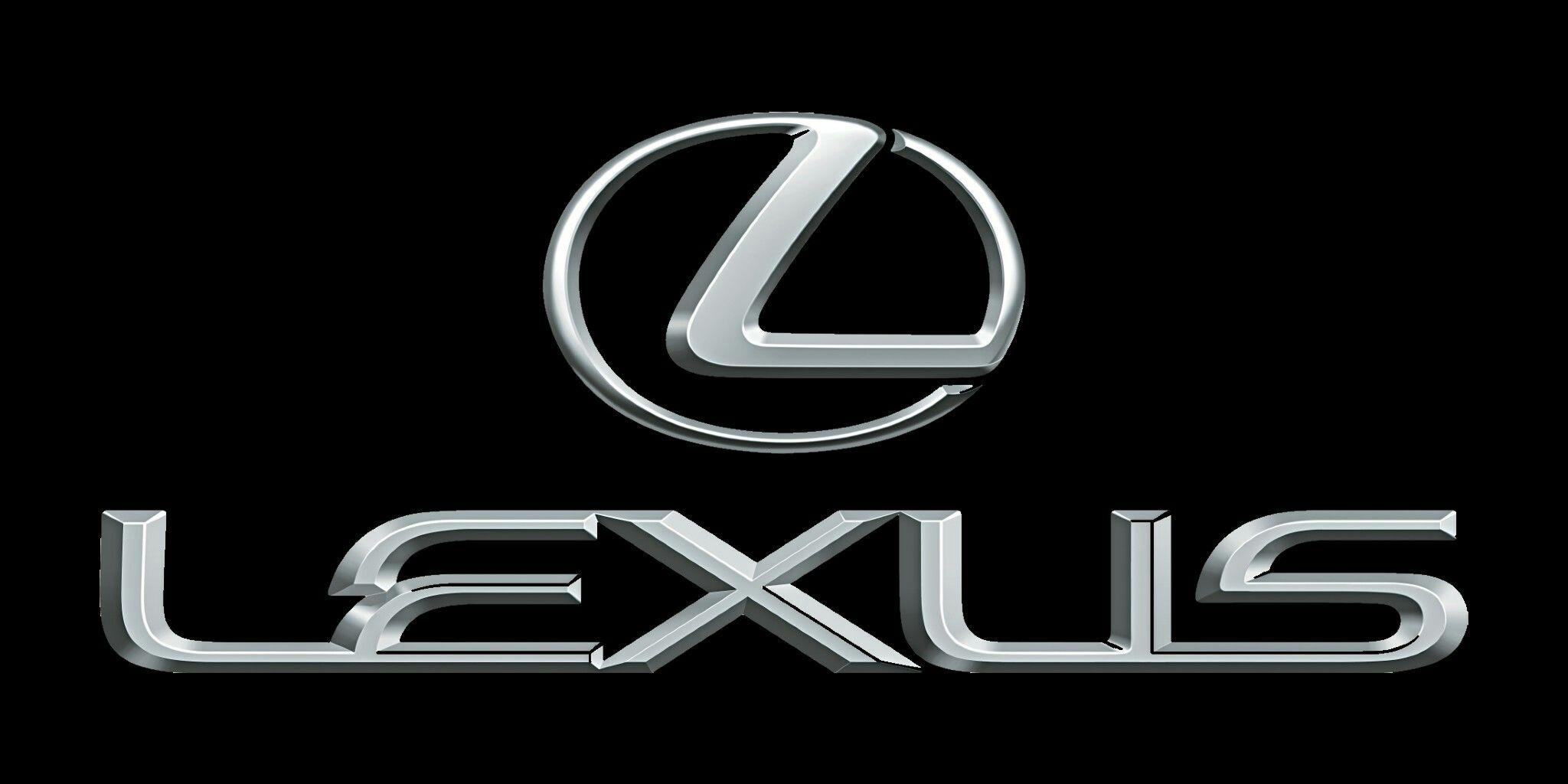 2048x1024 Lexus Logo Car Symbol Vector Free Download