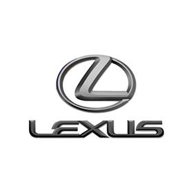 280x280 Lexus Logo Vector Free Download