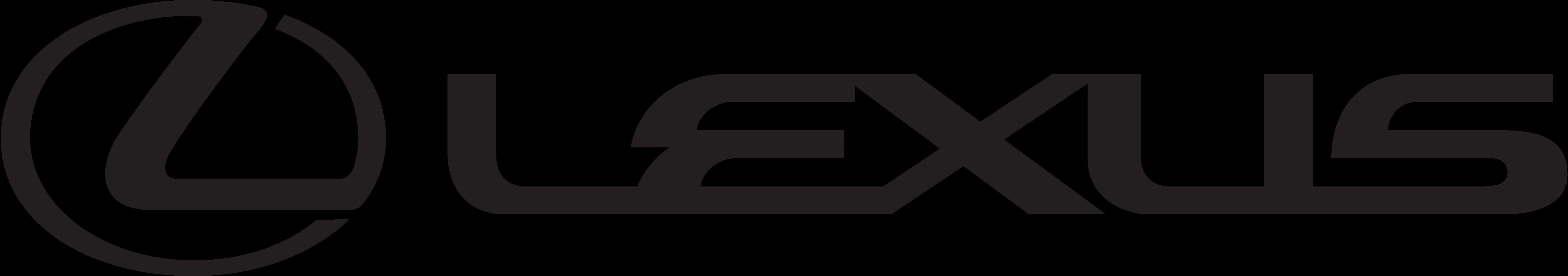5000x882 Lexus Logos Download