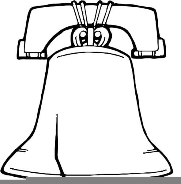 591x600 Liberty Bell Vector Art Getty Images