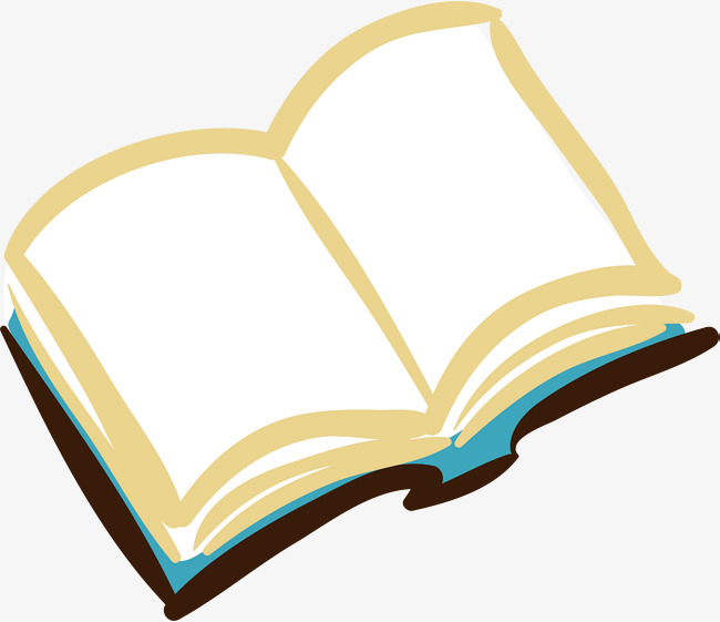 650x561 Book Png Vector Element, Book Vector, Book Vector, Cartoon Png And