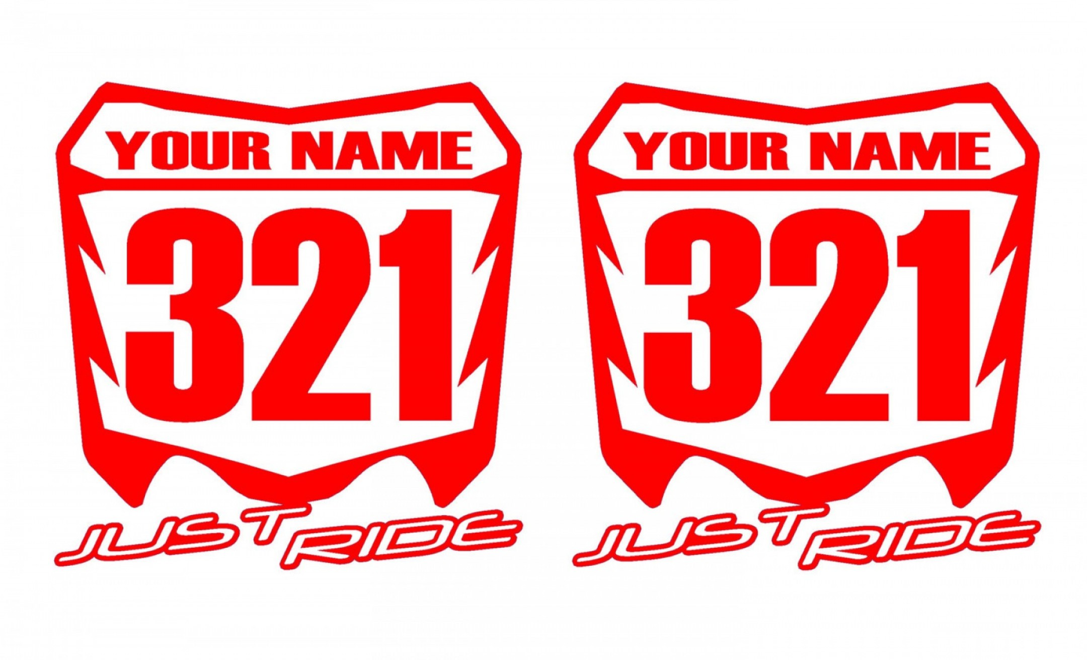 2160x1311 Vector Art License Plate Numbers Rongholland