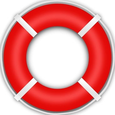 368x368 Lifesaver Vector Free Vector Download (12 Free Vector) For