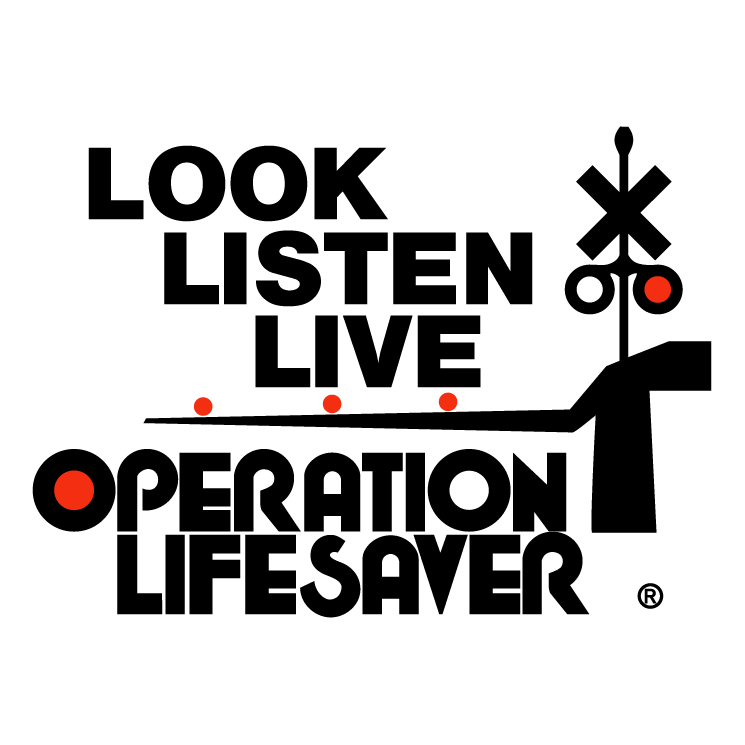 745x745 Operation Lifesaver Free Vector 4vector
