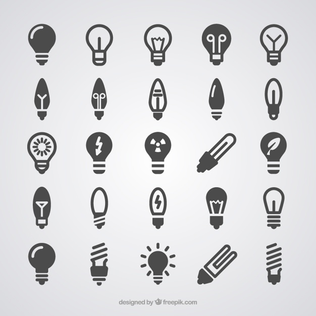 626x626 Bulb Vectors, Photos And Psd Files Free Download