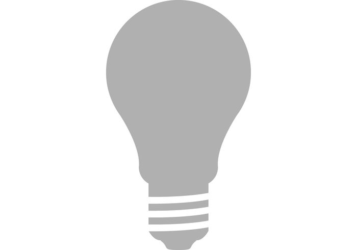 700x490 Alluring Light Bulb Vector Illustration Mr