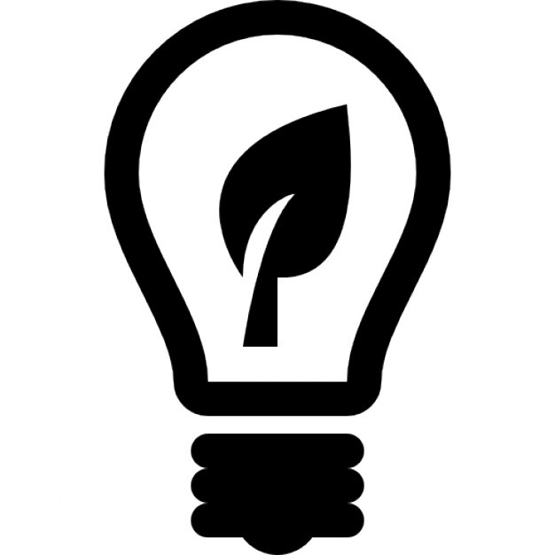 626x626 Ecological Lightbulb Vectors, Photos And Psd Files Free Download