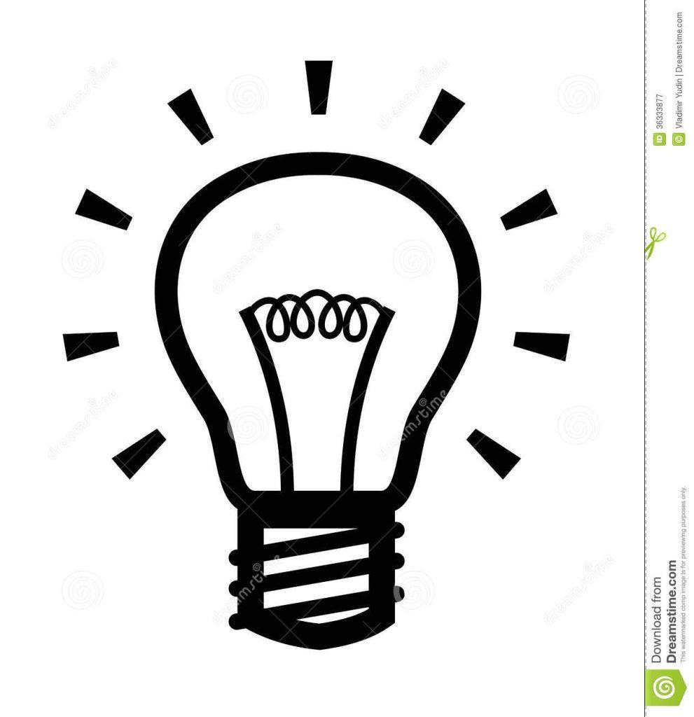 991x1024 Lightbulb Vector Light Icons Light Bulb Vector Free Popular Led