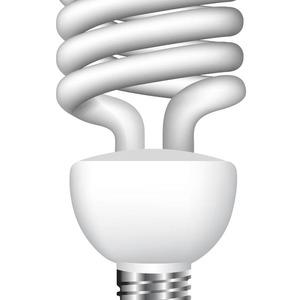 300x300 Vector Eco Lightbulb Free Vectors Ui Download
