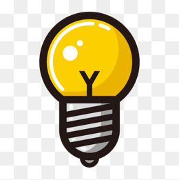 260x261 Thought Collision, Thought, Light Bulb, Reason Png Image And