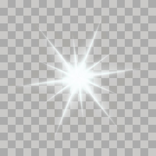 Light Flash Vector