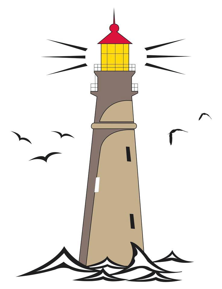 Tremendous Lighthouse Vector Free At Getdrawings Com Free For Interior Design Ideas Pimpapslepicentreinfo