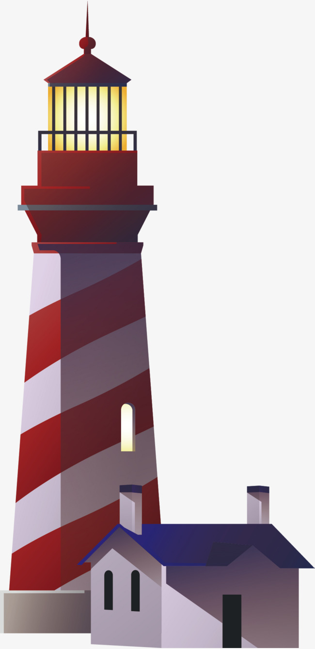 650x1338 Sailing Lighthouse Vector, Light, Lighthouse, Tower Seat Png And
