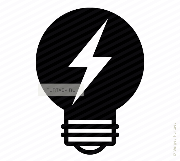 Lightning Bolt Vector at GetDrawings com | Free for personal use