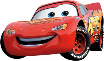 434x254 Lightning Mcqueen Pixar Wiki Fandom Powered By Wikia