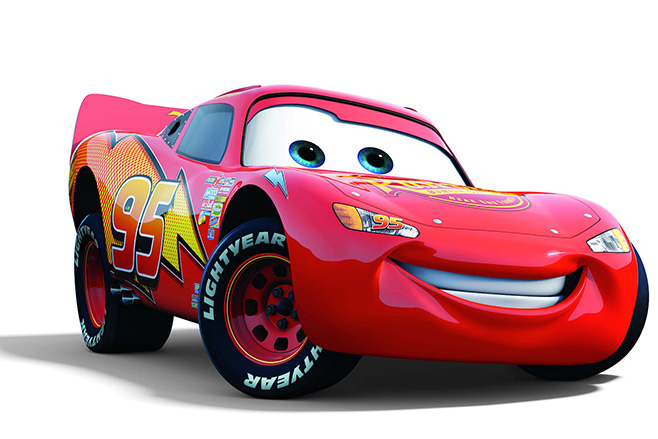 658x439 Lightning Mcqueen Cars Free Images